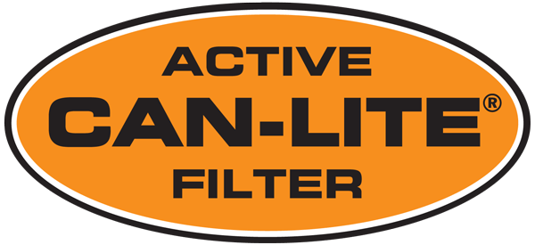 Can-Lite 1500 Plastic without Flange 177 CFM