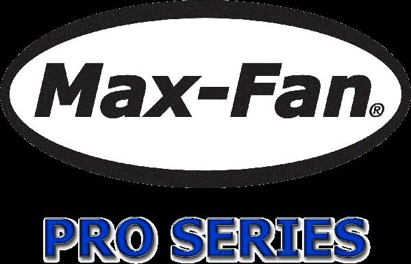 Can-Fan Max-Fan Pro Series 6″ 50 Hz 230V